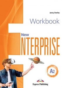 New Enterprise A2 WB & Exam Skills Practice