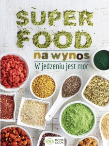 Superfood na wynos